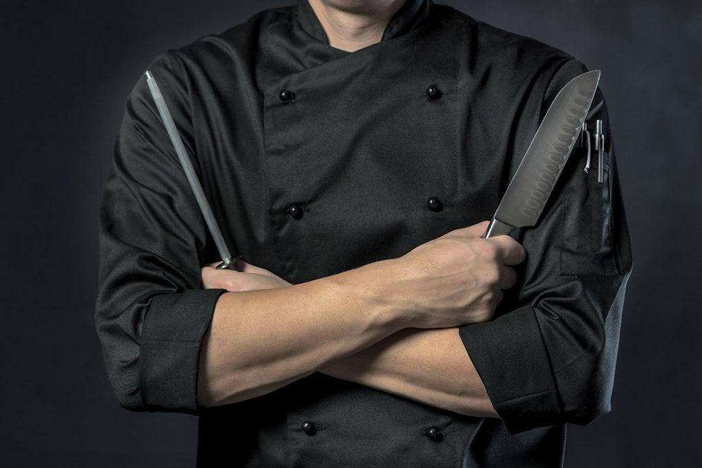 Koch-schwarz