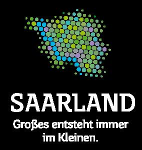 Logo Saarland.de