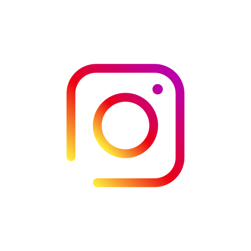 instagram icon modern
