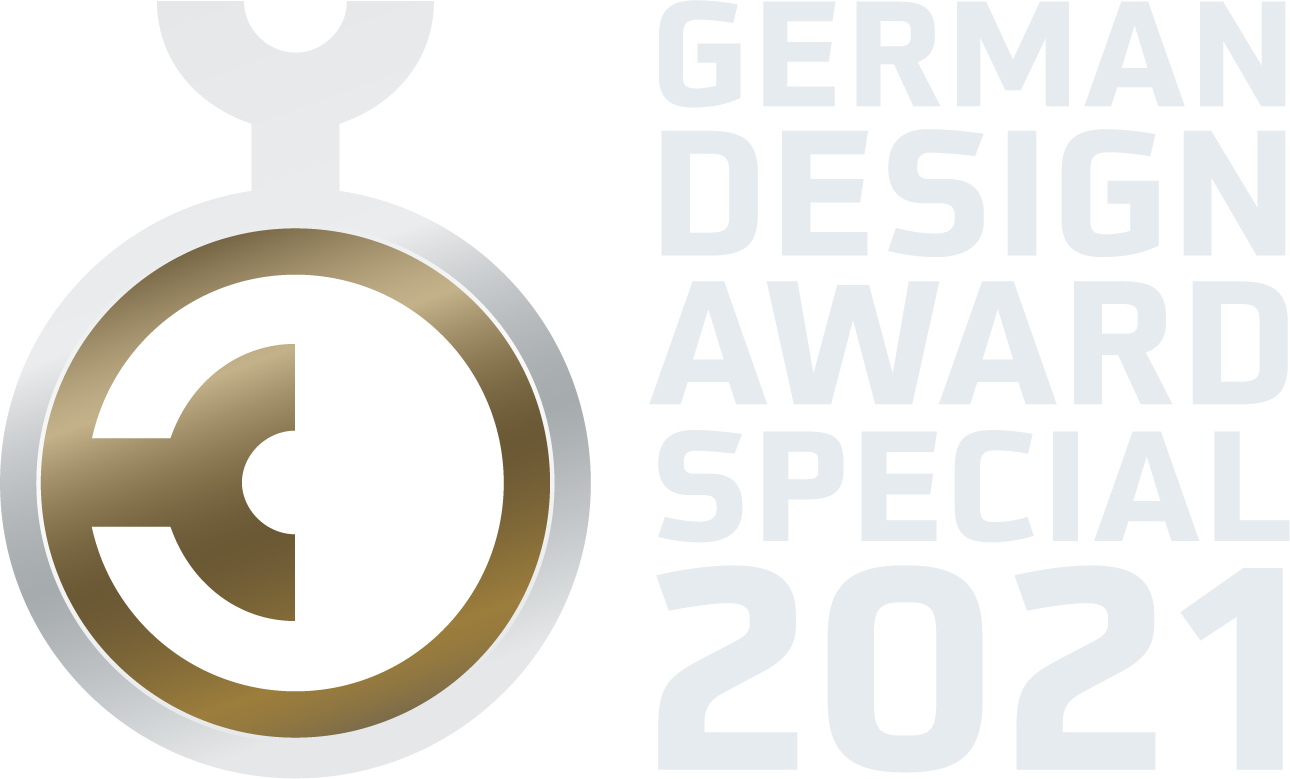 German Design Award 2021 mabadesign