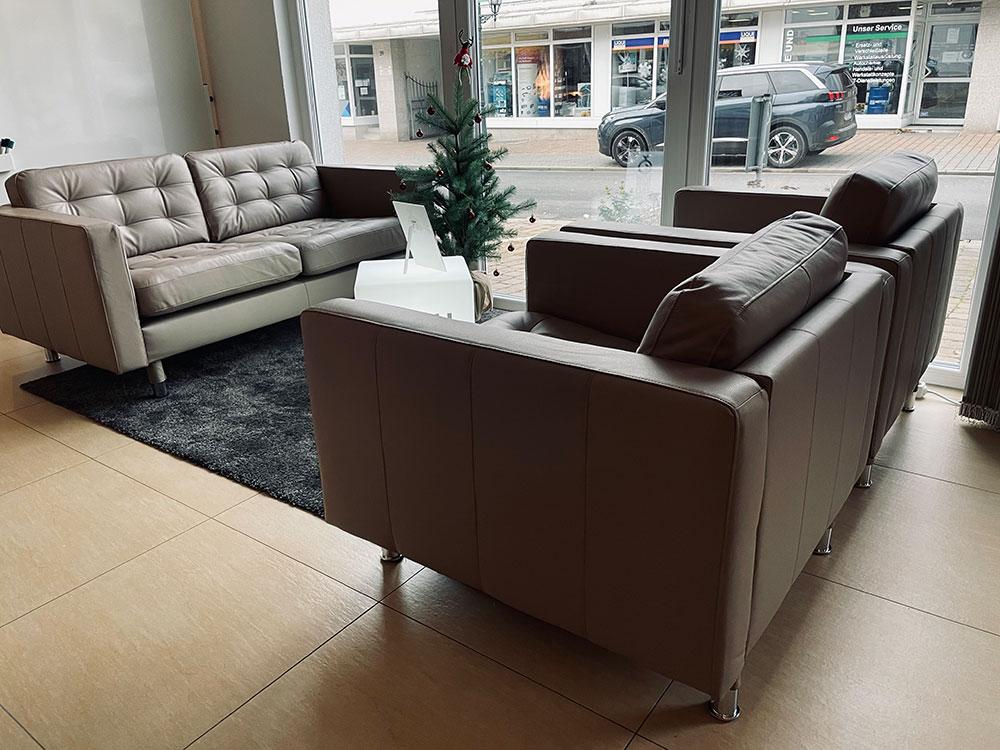 Lounge Bereich