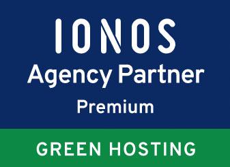 Ionos Premium Partner